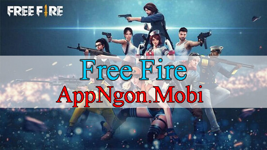 game-free-fire