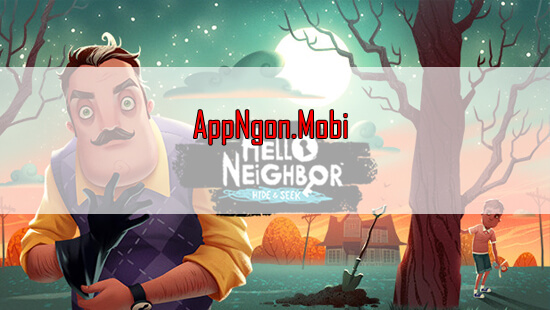 game-hello-neighbor