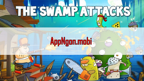 game-swamp-attack