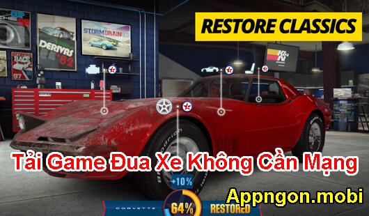 game-dua-xe-offline-cho-android